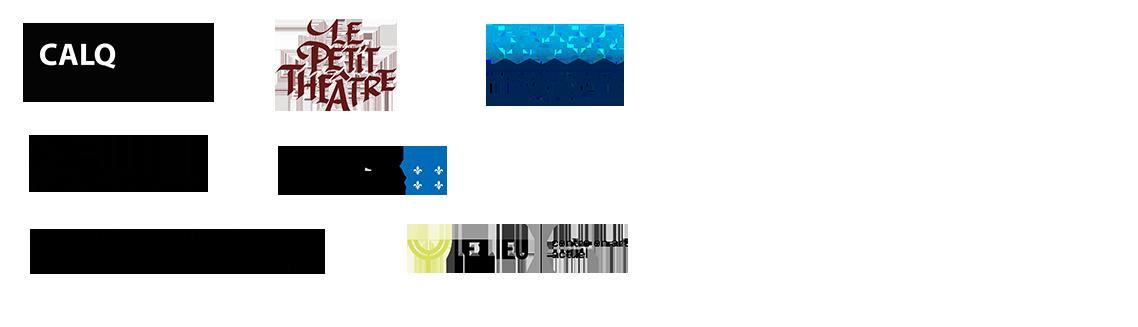 2e Biennale logos