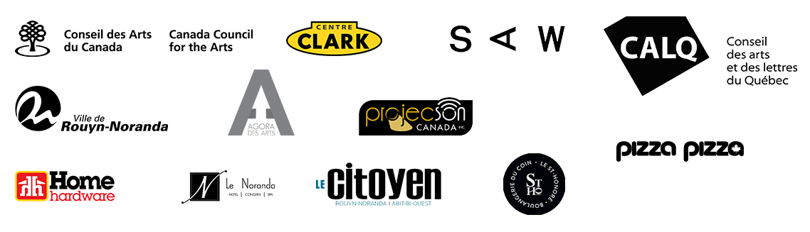 4e Biennale Logos